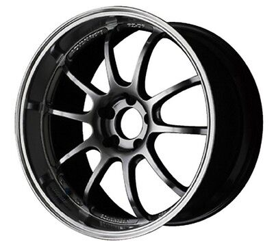YOKOHAMA ADVAN Racing RZ-DF wheels MACHINING for MINI R56 7.5J-18 +42 from JAPAN