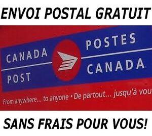 LES VRAIS POSTERS DE MUSCULATION  BEN WEIDER - HALTÈRES Laval / North Shore Greater Montréal image 6