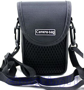 Camera-Case-bag-for-Canon-PowerShot-SX160-SX150-SX170-IS-G12-G11-G15-G16-G17