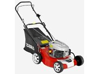 "NEW - COBRA M46C 18"" LAWNMOWER, BALLYNAHINCH"