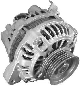 2002-2005 HONDA CIVIC 1.7L ALTERNATOR