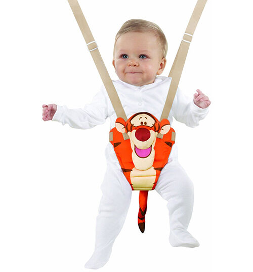 How to buy baby door bouncers ebay for Door bouncer age