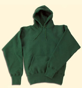 Mens-Hwt-PO-Hooded-Sweatshirt-Cross-Knit-Small-to-6XL
