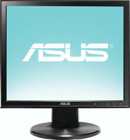 Asus 19in LED Monitor w/ 5 ms Response Time - NEW in box