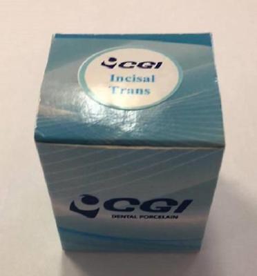 Cgi Incisal 30g Dental Lab Porcelain