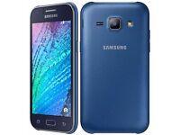 SAMSUNG J1 UNLOCKED PHONE WITH 8GB MEMORY CARD