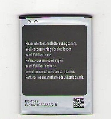 Lot Of 5 Battery For Samsung T699 Sgh Sch I415 Stratosphe...