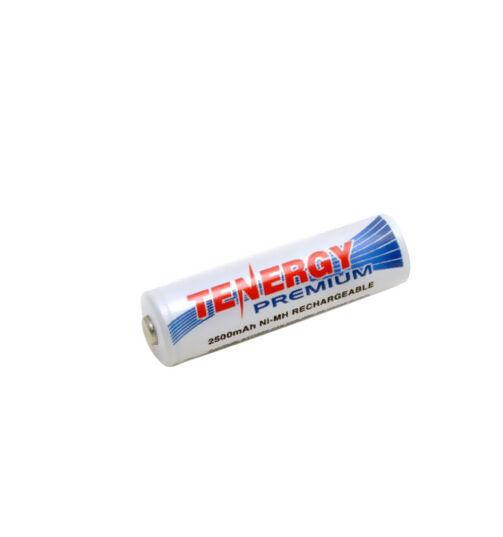 Tenergy Premium 2500mAh