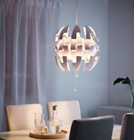 Ikea pa ceiling lamp - like new