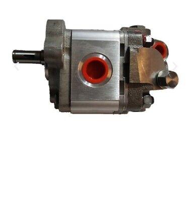 Hydraulic Gear Pump - For Jcb 520 Telehandler