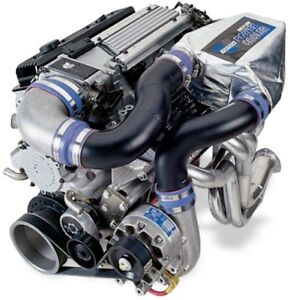 Vortech supercharger from a camaro