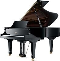 Piano lessons in your home, $50/hour