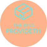 TheBinsProvideth