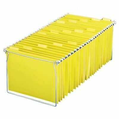 Oic Hanging Folder Frame For Office File Cabinet Or Desk - 6 Sets Per Box