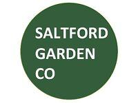 Saltford Garden Co - Bristol to Bath Garden Services, Maintenance and Landscaping