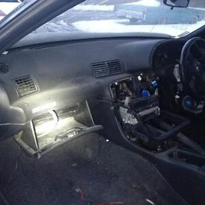 1993 skyline GTR r32 pearl black parts Cambridge Kitchener Area image 3