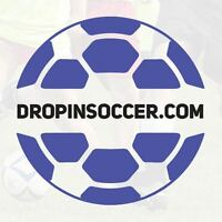 Coed Outdoor Drop-In Soccer (16+)