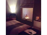 Pure, Botanic Avenue. Specialist Massage