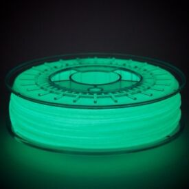 3d printing filament Colorfabb Glowfill 2.85
