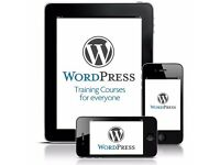 Learn how make an extra income designing Websites using Wordpress