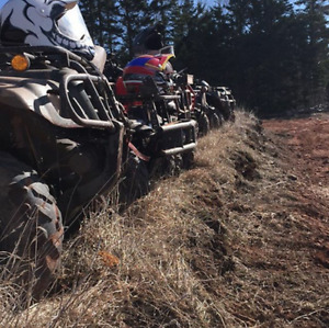 LOOKING FOR AN ATV IN GOOD CONDITION!!!