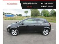 VAUXHALL CORSA 1.2 SXI,2011,Alloys,2 Owners, Low Miles,Full History,Excellent Condition