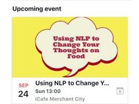 Using NLP to Change Your Thoughts on Food (change your mindset)