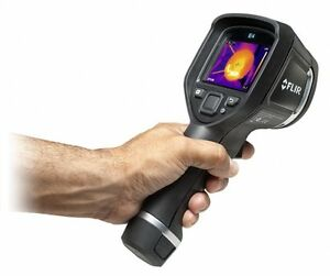 Looking for Flir E4 thermal camera