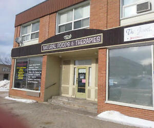 Turnkey, profitable business for sale in Elliot Lake !!