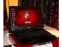 "MSI GX Series GX60 3CC DESTROYER 15.6"" (1TB, AMD A Series Quad-Core, 16GB)..."