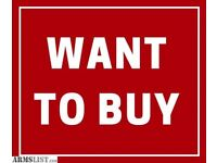 I buy items to resell. If you want a quick sale with something you have, get in contact.