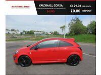 VAUXHALL CORSA 1.2 LIMITED EDITION,2014,17*Alloys,Bluetooth,Air Con,Cruisel,F.S.H,Very Clean Car