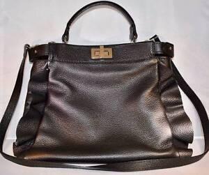 Italian leather Handbags Bangor Sutherland Area Preview