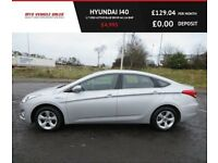 HYUNDAI I40 1.7 CRDI ACTIVE BLUE DRIVE 2012,Air Con,Bluetooth,65mpg,£30 Road Tax ,Very Clean