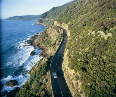 3Combo~ Great Ocean Road, Penguin Parade, Puffing Billy $175!!!! Melbourne Region Preview