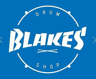 Blake41482's Drum Shop