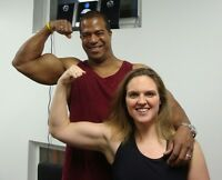 """Personal Trainer In Toronto – """"Results or MONEY BACK"""" guarantee!"""