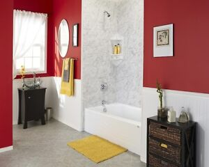 Bathroom Financing Options Belleville Belleville Area image 1