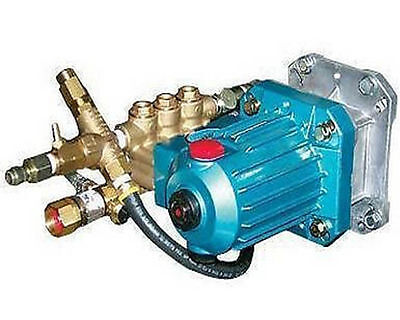 3sp30g1i Cat Pressure Washer Pump - 3.0 Gpm - 3200 Psi - Gasoline - Commercial