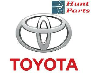 Toyota Tacoma 1995 1996 1997 1998 1999 2000 Grille Chrome Headlamp Head Lamp Light Ignition Coil Radiator Valance Front