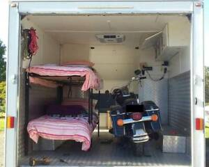 toy hauler   Caravans & Campervans   Gumtree Australia Free