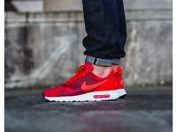 Nike AirMAX red hot 🔥💥🔥
