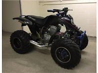BREAKING QUADZILLA RAM SMC APACHE BAROSSA ROAD LEGAL 250cc QUAD PARTS ENGINE FRAME LOGBOOK ID ETC