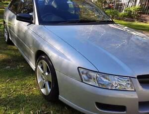 2005 Holden Commodore Sedan Maraylya The Hills District Preview