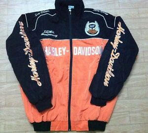 BRAND NEW HARLEY AND BUG JACKETS