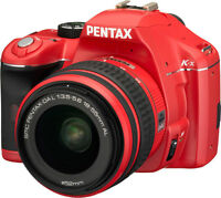 Trade Your Pentax Gear for my Canon and/or Nikon Gear