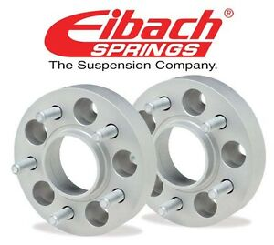 Eibach 25mm Wheel Spacer for Ford Focus 5x108