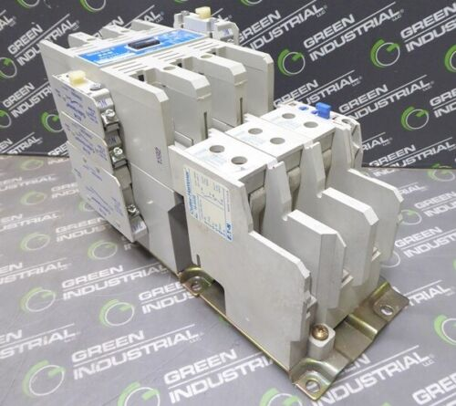 USED Eaton / Cutler-Hammer AN16KN0 Size 3 Contactor 90 Amps 15-50 HP