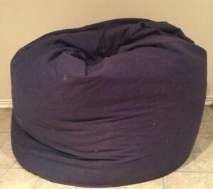 Retro Bean Bag Chair