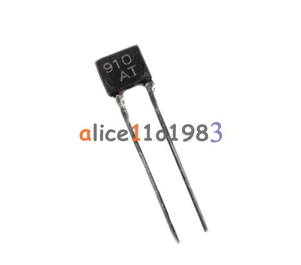 50PCS BB910 Varactor Diode Varicap TO-92S Diode Bb910 Dip IC Develope